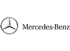 Mercedes-Benz, luxury vehicles company, Germany.
